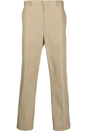 A.P.C. Straight-leg tailored trousers