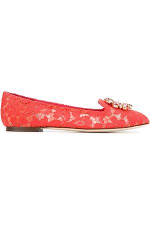Dolce & Gabbana Vally slippers
