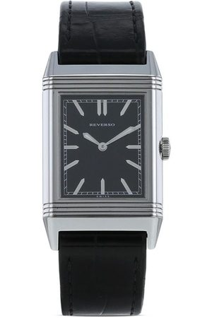 Jaeger-LeCoultre 2010 pre-owned Grande Reverso Ultra Thin 27.5mm
