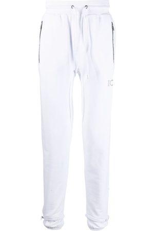 Iceberg Slim-cut track pants