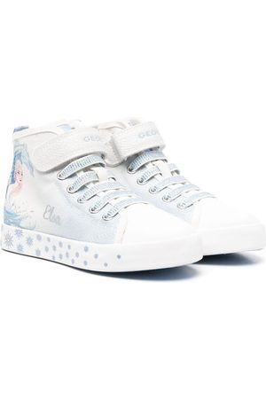 Geox CIAK high-top sneakers