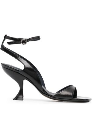 Lanvin Rita 80mm sandals