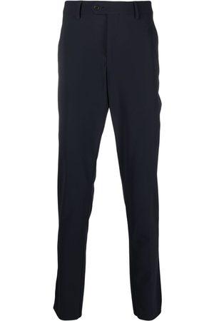 Traiano Milano Slim-cut trousers