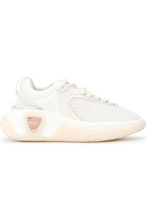 Balmain B-Runner mesh-panel sneakers