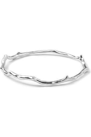 Ippolita Coral Branch bangle bracelet