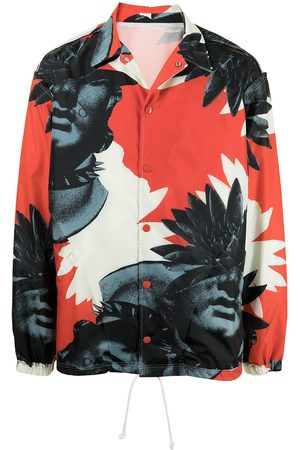 UNDERCOVER Photograph-print jacket