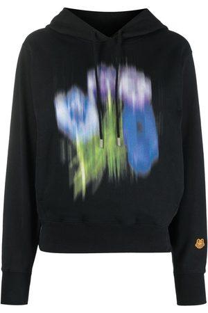 Kenzo Graphic-print hoodie