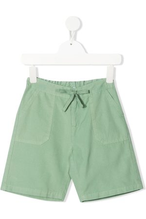 KNOT Kevin cotton shorts