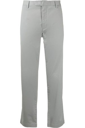Polo Ralph Lauren Stretch-fit cotton chinos