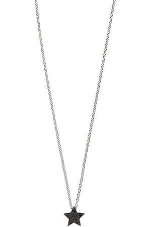 ALINKA 18kt white gold Stasia diamond necklace