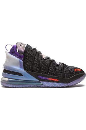 Nike LeBron 18 sneakers