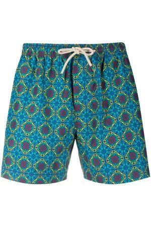 PENINSULA SWIMWEAR Men Swim Shorts - Panarea swim shorts