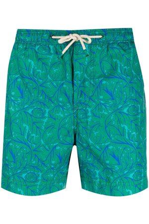 PENINSULA SWIMWEAR Men Swim Shorts - Porto Pollo swim shorts