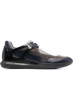 Bally Men Sneakers - Avion leather trainers