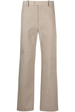Bottega Veneta Straight-leg tailored trousers