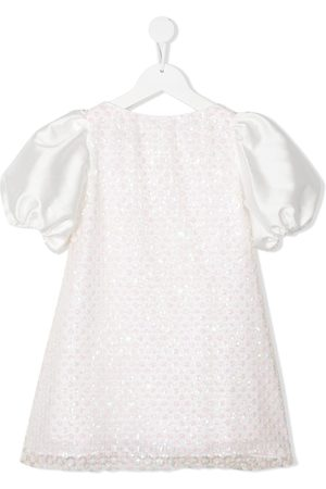 LA STUPENDERIA Girls Dresses - Ilaria dress