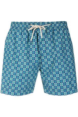 PENINSULA SWIMWEAR Isola Di Gaiola swim shorts