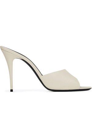 Saint Laurent Women Sandals - Sexy 95mm sandals