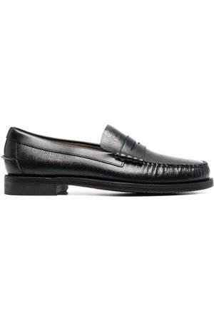 10 CORSO COMO Women Loafers - Sebago circle-pattern loafers