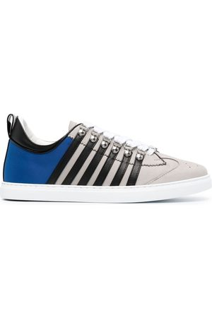 Dsquared2 Men Sneakers - 251 lace-up sneakers