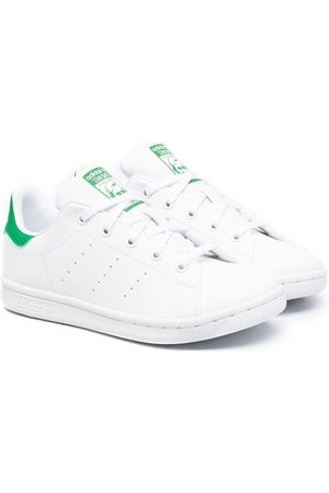adidas Boys Sneakers - Stan Smith low-top sneakers