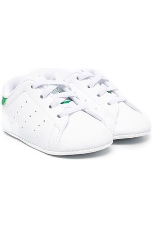 adidas Baby Sneakers - Stan Smith low-top sneakers