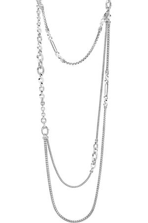 John Hardy Women Necklaces - Classic chain necklace