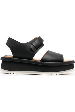 Paloma Barceló Touch-strap sandals