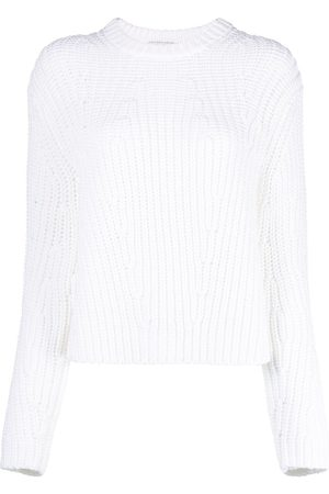 Vince Chunky ribbed knit jumper