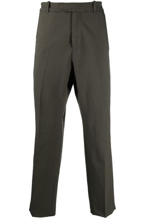 OAMC Men Formal Pants - Idol cotton tailored trousers