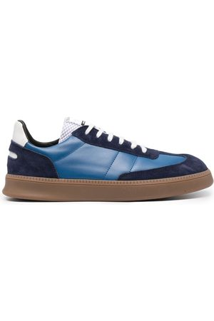 Spalwart Smash low-rise trainers