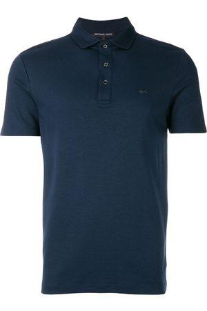 Michael Kors Men Polo Shirts - Short sleeved polo shirt