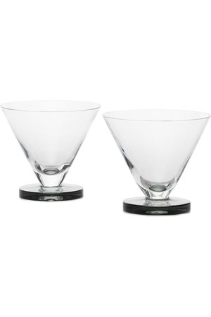 Tom Dixon Cocktail glasses set of two