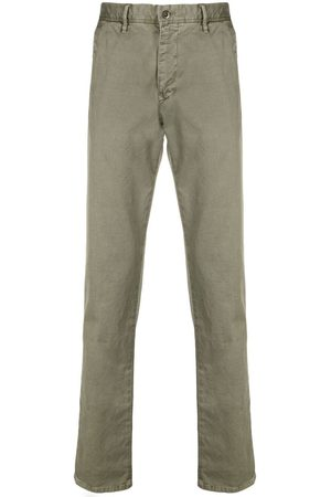 Incotex Men Chinos - Slim-cut chino trousers