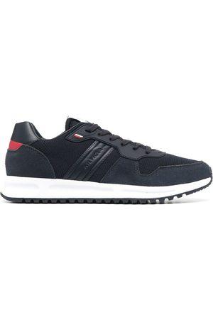 Tommy Hilfiger Men Sneakers - Side embossed-logo sneakers