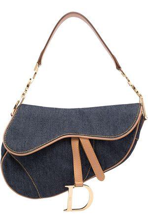 Dior Pre-owned Saddle tote bag