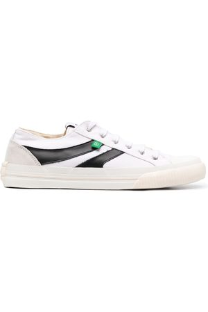 Axel Arigato Low-top leather sneakers
