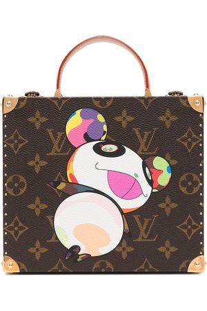 LOUIS VUITTON Women Jewelry - X Takashi Murakami monogram panda jewellery case
