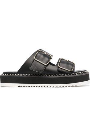 AGL ATTILIO GIUSTI LEOMBRUNI Women Sandals - Soraya flat sandals