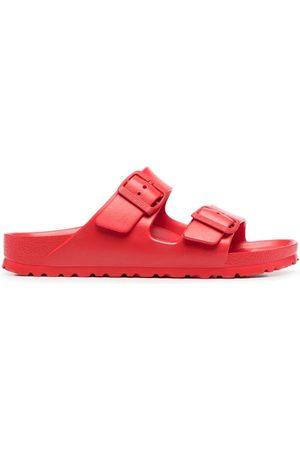 Birkenstock Buckle-fastening open-toe sandals