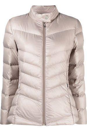 LAUREN RALPH LAUREN Zip-up padded down jacket