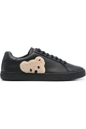 Palm Angels Teddy Bear low-top sneakers