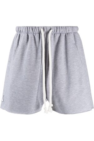 DUOltd Men Sports Shorts - Drawstring cotton jogging shorts