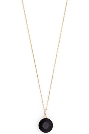 Kinraden 18kt yellow Of Me necklace