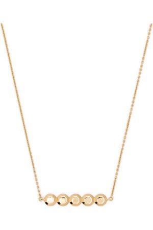 Kinraden Women Necklaces - 18kt yellow Soul Alone necklace