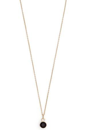 Kinraden Women Necklaces - 18kt yellow Ample Flight necklace