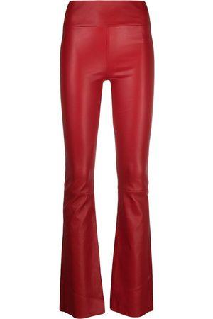 SYLVIE SCHIMMEL Women Wide Leg Pants - High-waisted bootcut trousers
