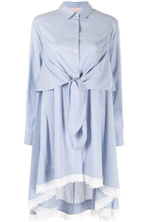 BAPY BY *A BATHING APE® Lace-trim tunic
