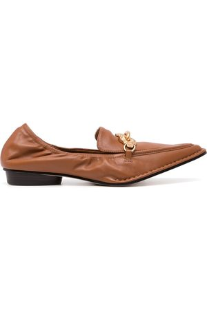 Tory Burch Jessa pointed loafers