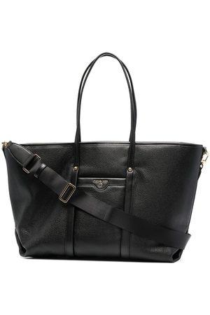 Michael Kors Women Handbags - Logo-plaque tote bag